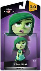 Disgust | Disgust - 3.0 Disney Infinity
