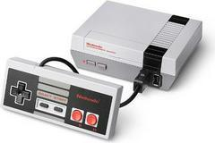 Console | Nintendo NES Classic Edition NES