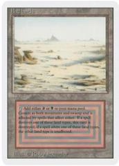 Badlands Magic Revised Prices