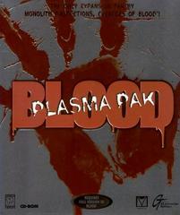 Blood: Plasma Pak PC Games Prices
