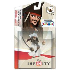 Crystal Jack Sparrow | Jack Sparrow - Crystal Disney Infinity