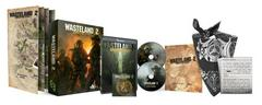 Contents   Wasteland 2: Director's Cut [IndieBox] PC Games