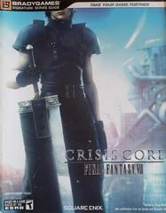 Crisis Core Final Fantasy VII [BradyGames] Strategy Guide Prices