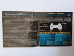 4&5   Raystorm Playstation