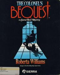 The Colonel's Bequest Amiga Prices