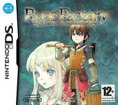 Rune Factory PAL Nintendo DS Prices