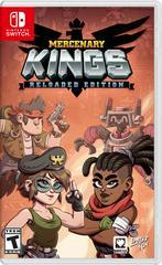 Mercenary Kings Nintendo Switch Prices