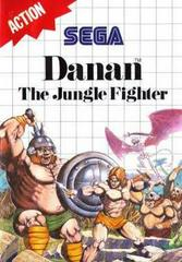 Danan the Jungle Fighter PAL Sega Master System Prices