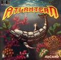 Atlantean [Homebrew] | TurboGrafx-16