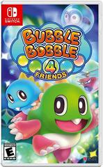 Bubble Bobble 4 Friends Nintendo Switch Prices