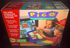 Box Art [MK49002] | Sega Pico Console Sega Pico
