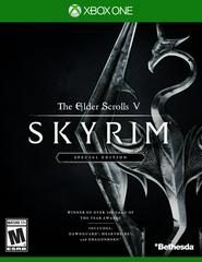 Elder Scrolls V: Skyrim Special Edition Xbox One Prices