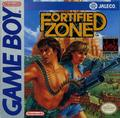 Fortified Zone | GameBoy