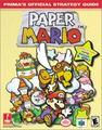 Paper Mario [Prima] | Strategy Guide