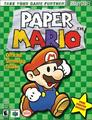 Paper Mario [BradyGames] | Strategy Guide