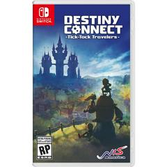 Destiny Connect: Tick-Tock Travelers Nintendo Switch Prices