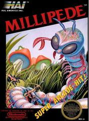 Millipede NES Prices