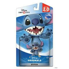 Stitch   Stitch - 2.0 Disney Infinity