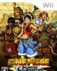 One Piece: Unlimited Adventure JP Wii Prices