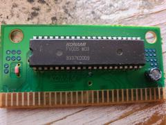 Circuit Board (Front) | Zombies Ate My Neighbors Sega Genesis