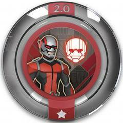 Marvel Team-Up: Ant Man [Infinity Disc] Disney Infinity Prices