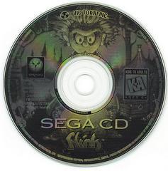 Flink - Disc | Flink Sega CD