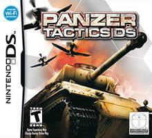 Panzer Tactics Nintendo DS Prices