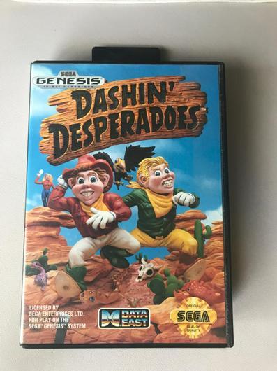 Dashin' Desperadoes photo