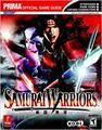 Samurai Warriors [Prima] | Strategy Guide