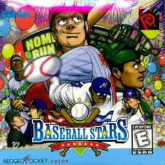 American Box | Baseball Stars Color Neo Geo Pocket Color