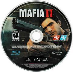 Game Disc | Mafia II Playstation 3