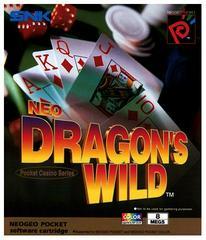 Neo Dragon's Wild Neo Geo Pocket Color Prices