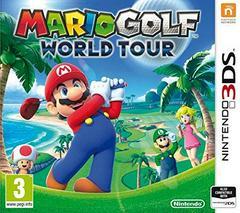 Mario Golf: World Tour PAL Nintendo 3DS Prices