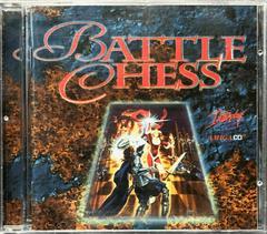 Battle Chess Amiga CD32 Prices