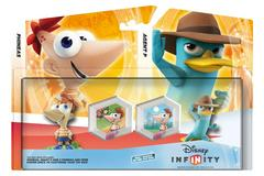Phineas And Ferb Toy Box Pack (EU) | Phineas Disney Infinity