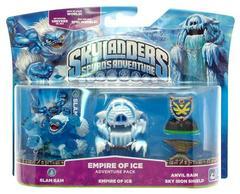 Empire Of Ice - PAL Version | Slam Bam Skylanders