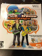 Front Of Box | Active Life: Extreme Challenge Wii