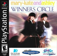 Mary-Kate and Ashley Winner's Circle Playstation Prices