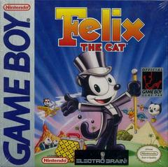 Felix the Cat GameBoy Prices