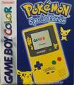 Gameboy Color [Pikachu] | PAL GameBoy Color