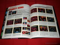 Sample Pages (VGO) | Official Nintendo Player's Guide Strategy Guide