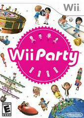 Wii Party JP Wii Prices
