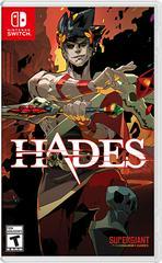 Hades Nintendo Switch Prices