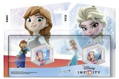 Frozen Toy Box Pack (EU) | Anna Disney Infinity