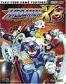 Mega Man X8 [Bradygames] | Strategy Guide