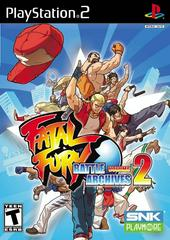 Fatal Fury Battle Archives Volume 2 Playstation 2 Prices
