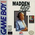 Madden 96 | GameBoy