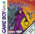 Catwoman | PAL GameBoy Color