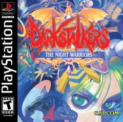 Darkstalkers The Night Warriors Playstation Prices