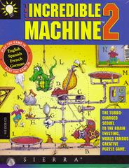 The Incredible Machine 2 PC Games Prices